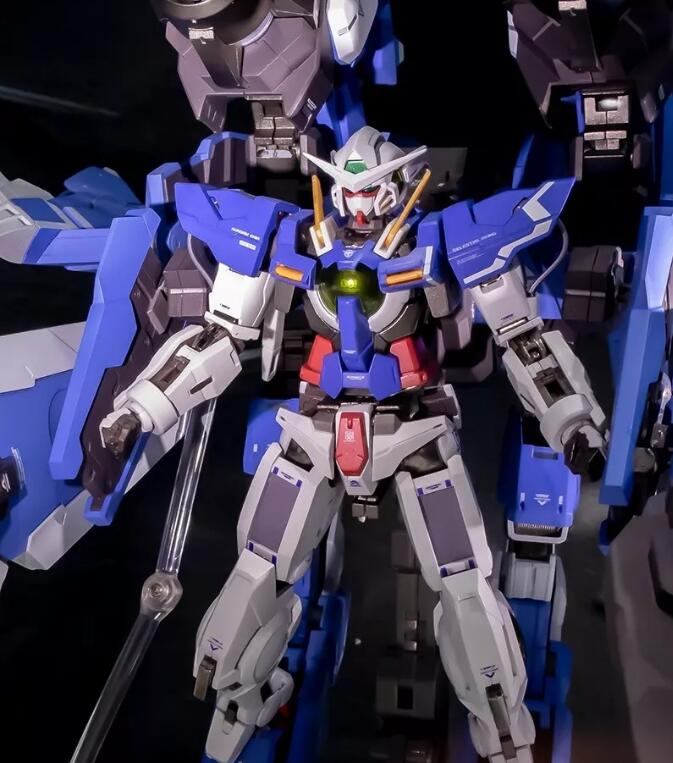 MB GN-ARMS 最新展图