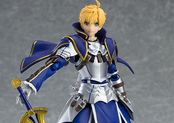 figma 《Fate/Grand Order》 Saber/亚瑟·潘德拉刚