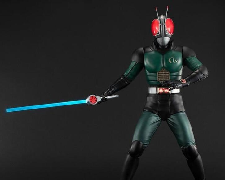 Megahouse Ultimate Article 『假面骑士BLACK RX』